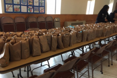 Deerfield Academy Brown Bag Brigade