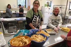 Community Meals Program