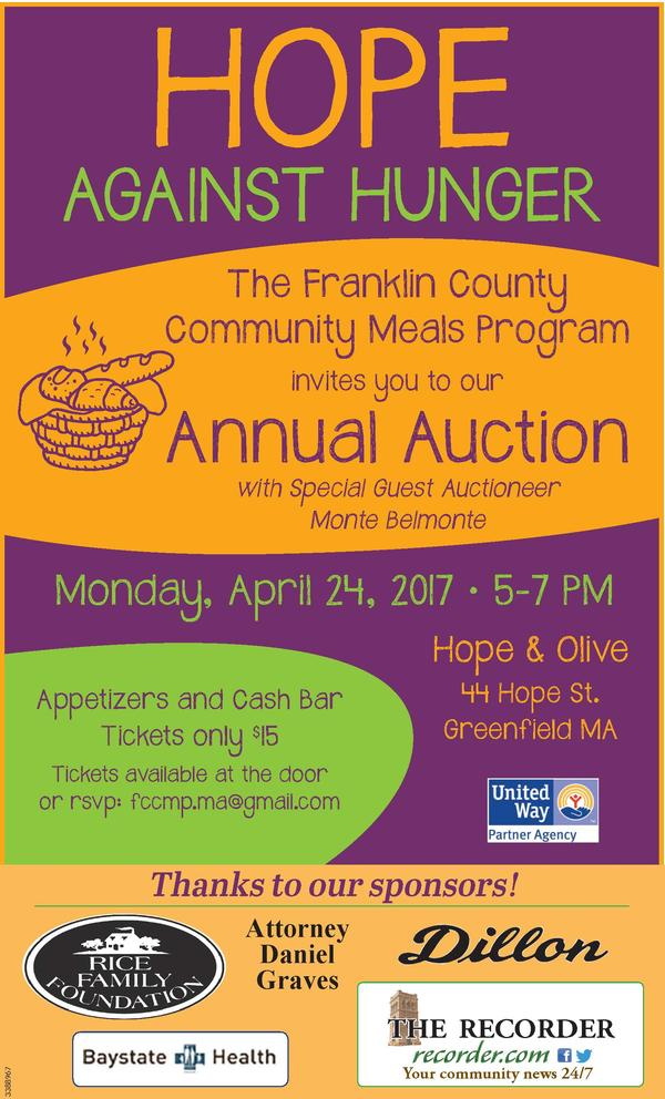News - Page 2 of 3 - Franklin County Community Meals Program