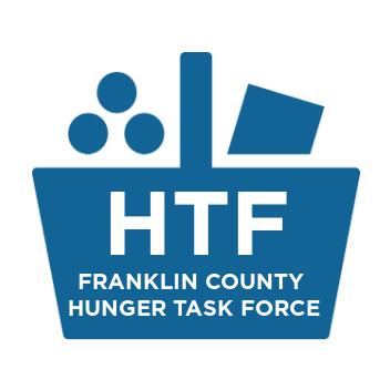 franklin county hunger task force logo