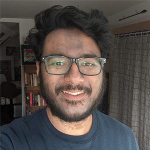 Fardeen Chowdhury
