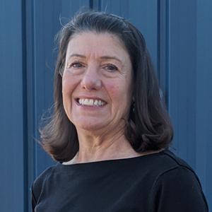 Marian Boyd